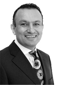 Dr Bav Shergill