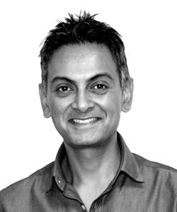 Dr Sandeep Cliff