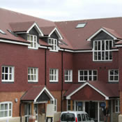 Steyning Health Centre